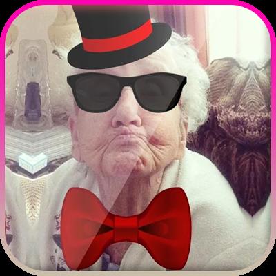 Funny Selfie Camera - screenshot