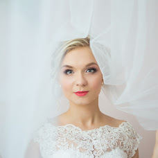 Wedding photographer Tetyana Grokhola (one-moment). Photo of 15.11.2016