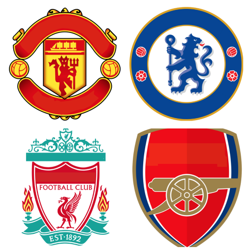 Football Teams Quiz 益智 LOGO-玩APPs