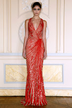 Photo: +1 your favorite pieces from Zuhair Murad's Spring 2013 Collection at Paris Fashion Week  Is this piece your favorite?