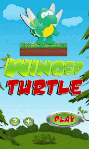 Winged Turtle screenshot 4