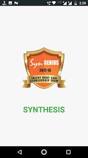 Syngenius 2018 - náhled