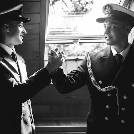 Wedding photographer Jakub Przybyła (jakubprzybyla). Photo of 04.01.2018