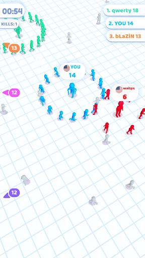 Crowd Clash 1.1 screenshots 1