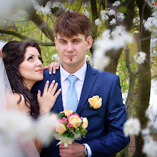 Wedding photographer Oleg Yurev (banzaygelo). Photo of 03.06.2015