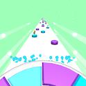 Color Wheel 3D icon
