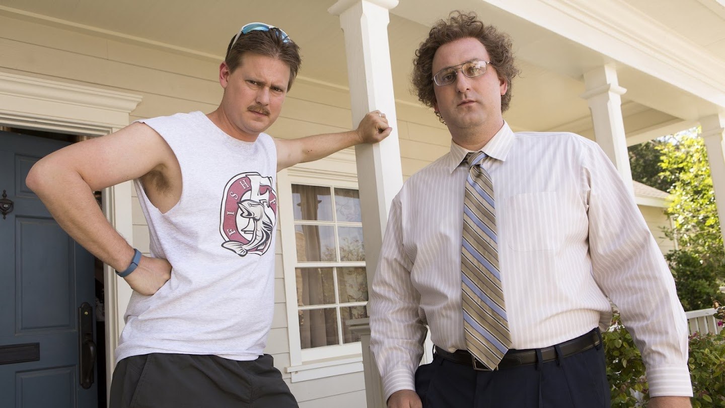 Watch Tim & Eric's Bedtime Stories live