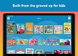 screenshot of Amazon FreeTime Unlimited: Kids Shows, Games, More