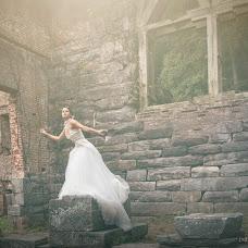 Wedding photographer Peter Nguyen (peternguyen). Photo of 15.09.2014