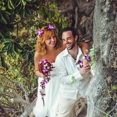 Wedding photographer Polina Ryzhaya (pollyred). Photo of 31.01.2017