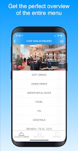 Horago 0.9857 Unlocked MOD APK Android 2