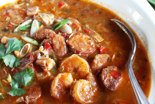 10 Best Chicken Sausage Gumbo Soup Recipes