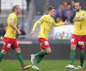 Officiel : Sander Coopman quitte Ostende pour un club du G6