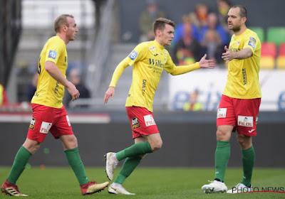 Officiel : Sander Coopman quitte Ostende pour rejoindre l'Antwerp