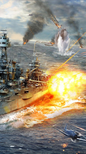 Warship Fury-the best naval battleships game. 2.0.3 de.gamequotes.net 2