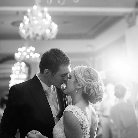 Hochzeitsfotograf Paula OHara (ohara). Foto vom 22.12.2014
