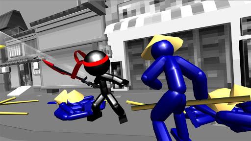Stickman Ninja Fighting 1.05 screenshots 2