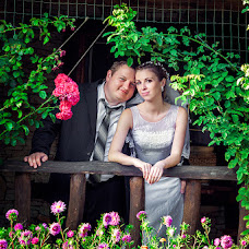 Wedding photographer Evgeniy Magerya (hijeka). Photo of 15.01.2014