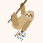 Sloth News icon