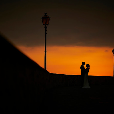 Wedding photographer Francesco Mazzeo (mazzeo). Photo of 11.07.2017