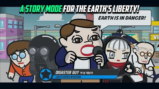 EarthKeeper2  screenshots 2