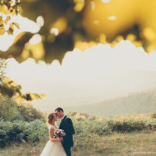 Wedding photographer Mikhail Rakovci (ferenc). Photo of 27.08.2017