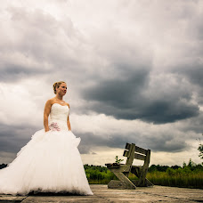 Wedding photographer Willem Luijkx (allicht). Photo of 01.06.2015