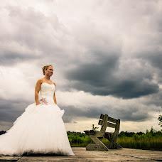 Huwelijksfotograaf Willem Luijkx (allicht). Foto van 01.06.2015