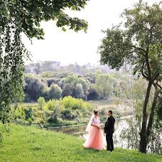 Wedding photographer Alena Rumyanceva (Binary). Photo of 25.09.2017