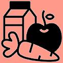 Diário da Alimentação icon