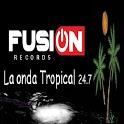 La Onda Tropical 24.7 icon