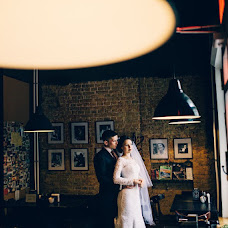 Wedding photographer Nikolay Kirienko (Dhoune). Photo of 12.10.2015