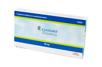 Cymbalta 30Mg Cápsulas