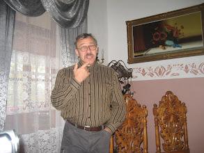 Photo: Tarmo Kiipli (TTÜ Geoloogia Instituudi vanemteadur)