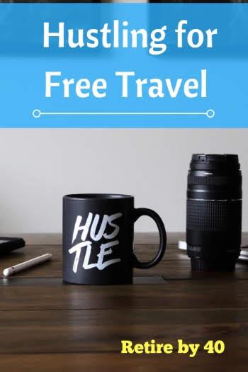 Hustling for Free Travel