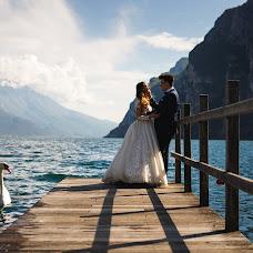 Wedding photographer Radu Dumitrescu (radudumitrescu). Photo of 12.05.2018
