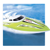 Speed Boat Racing 2016