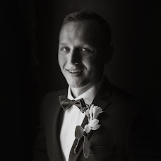 Wedding photographer Roman Yulenkov (yulfot). Photo of 20.09.2018