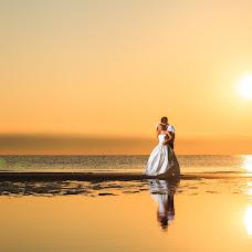 Fotografo di matrimoni Cristian Mihaila (cristianmihaila). Foto del 17.09.2015