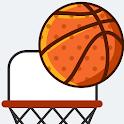 Basketball Shoot Challenge icon