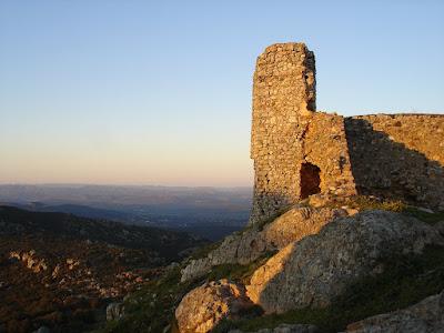 Castillo de Miramontes