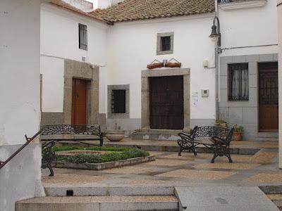 Museo del Pastor en Villaralto