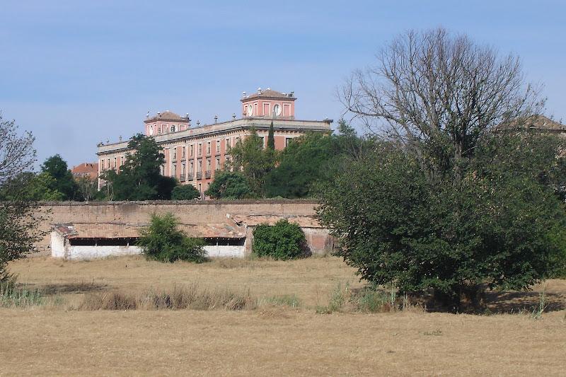 Palacio del Infante