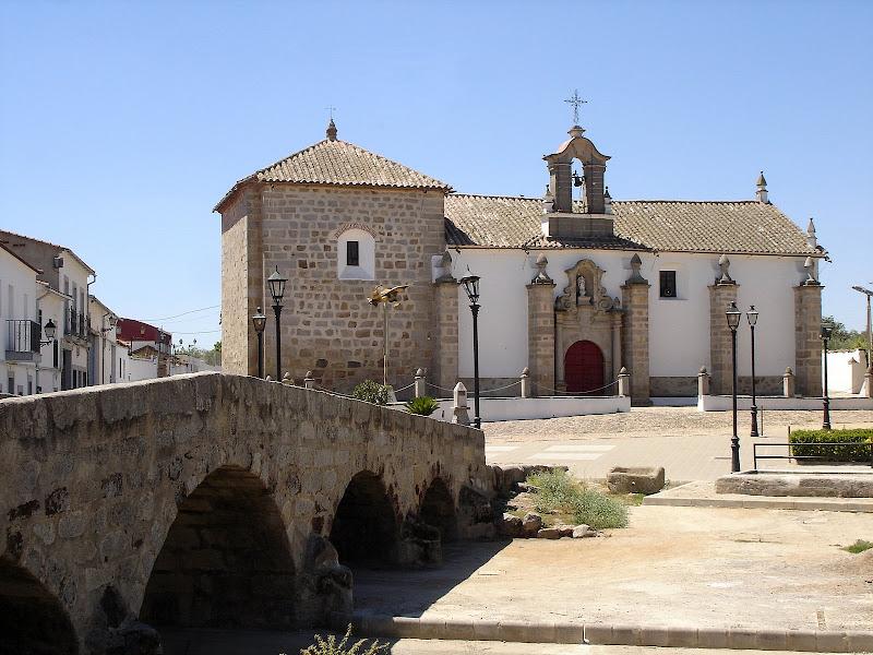 Loreto en Dos Torres