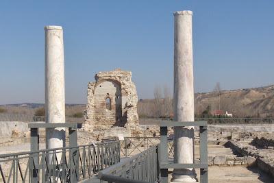 Arqueológico Carranque