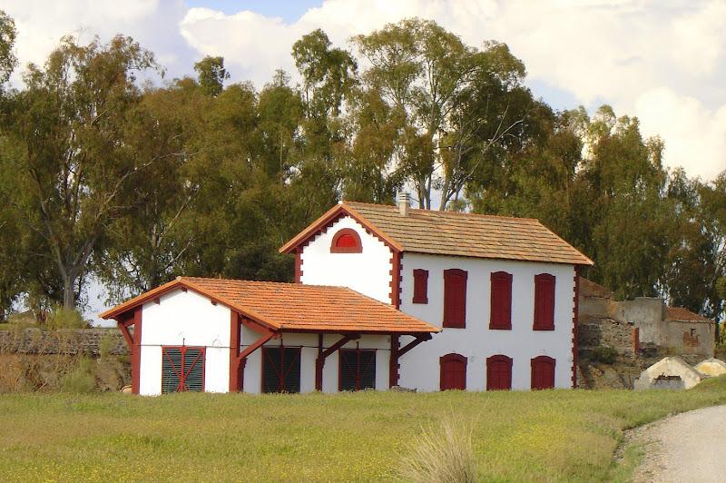 Estación El Soldao