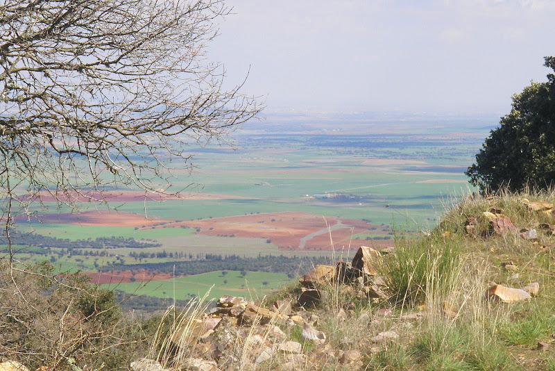 vistas Calderina I