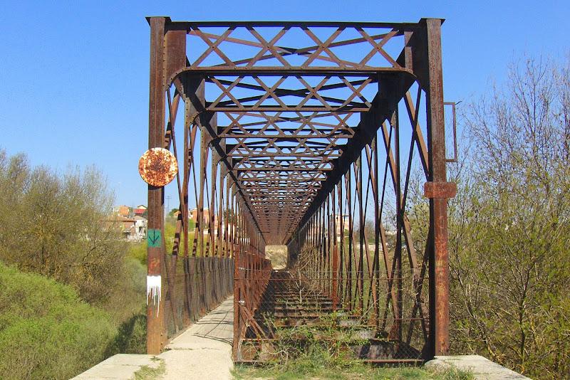 Puente Hierro