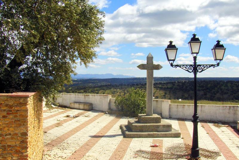 olivo y cruz