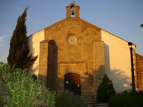 Ermita de Virgen de Guía en Villanueva del Duque